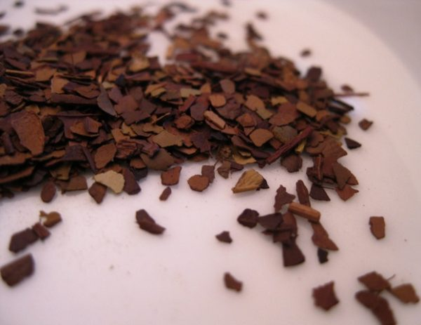 Image of Roasted Mate from Local Tea Company in Sarasota, Florida